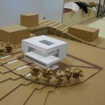 201 STUDY OF ARCHITECTURAL DESIGN: University of Gazi | Architectures