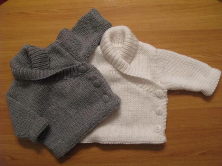 baby knitting patterns for free UK