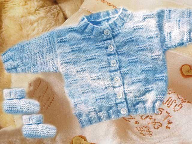 baby knitting patterns for free UK knitting patterns