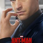 """ANT-MAN"" BY MARVEL  