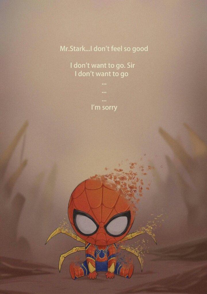 AVENGERS INFINITY WAR || SPIDER-MAN || CR: AMAZING STARS