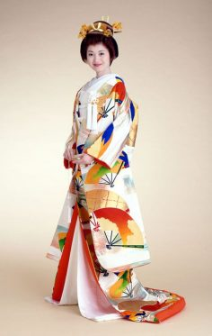 32 The best kimono design for your formal occasion