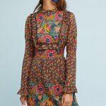 34 Impressive and elegant vintage ideas for floral costumes.