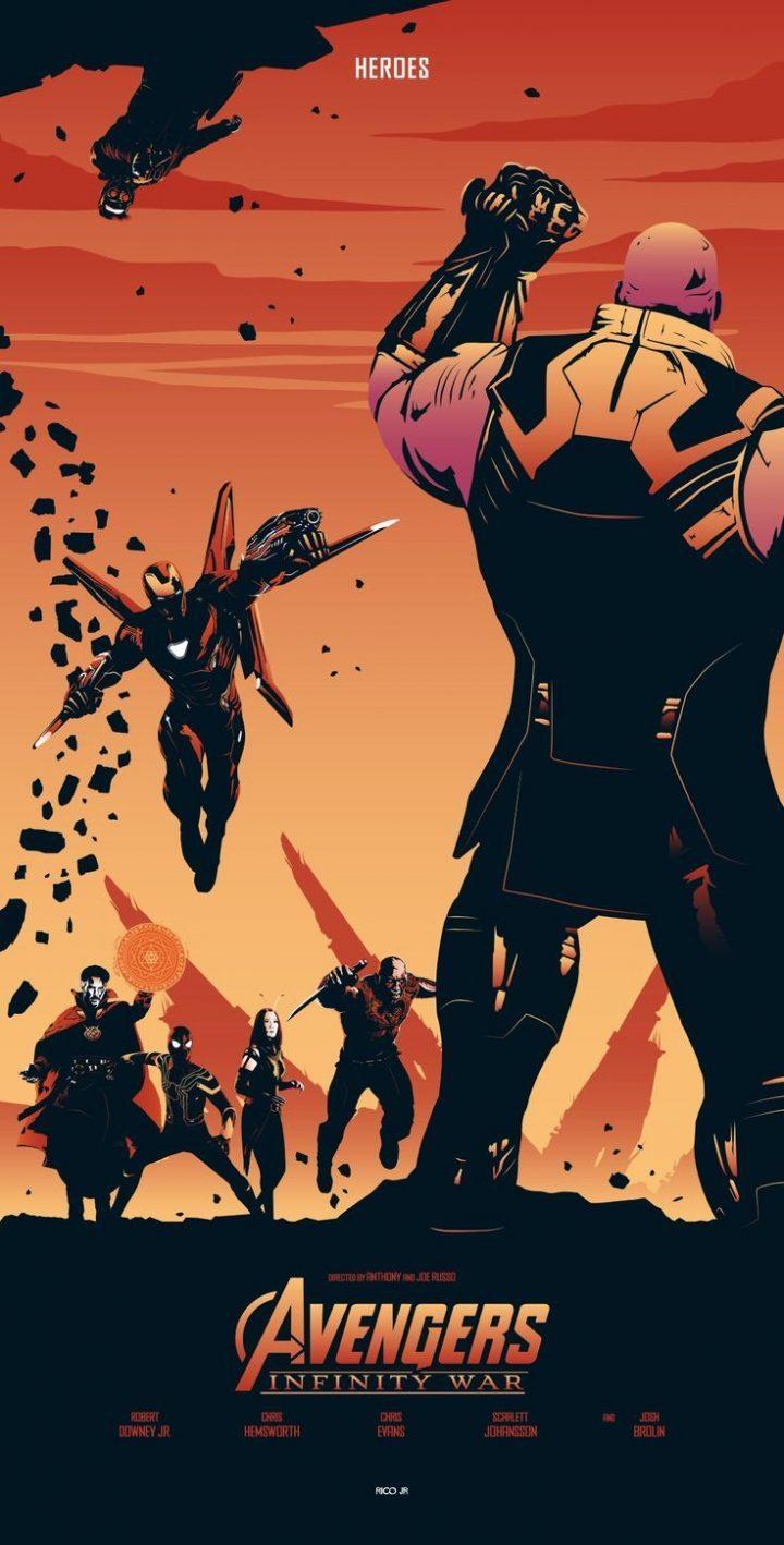 AVENGERS: INFINITY WAR || PART 3 – TONY STARK || Marvel Comics