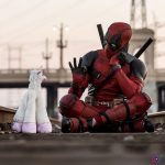 NO DOUBT THIS HAS TO BE THE HOTTEST COSPLAY | Deadpool | Marvel Comics