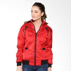 8 popular models of women's jacket