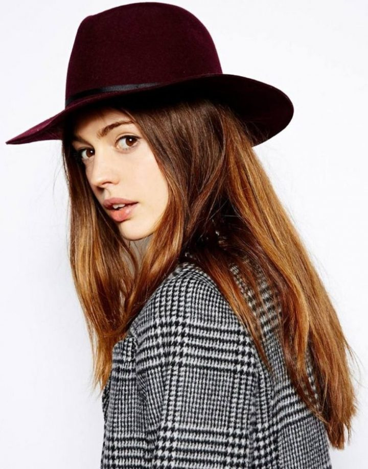 9 Boho hats to rock all year round.