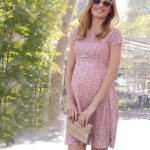 9 fashion tips to make pregnant women look adorable and elegant