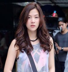 Asian girls hairstyle ideas