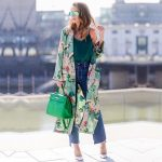 Brighter floral forms this spring