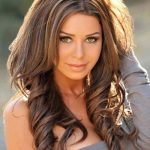 Classic hair color ideas for brunettes