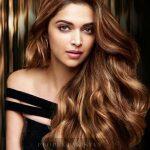Deepika Padukone Hair Style 2018