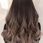 Formal girls long hairstyles