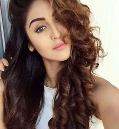 Hairstyles for long hair for Glam your look