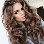 Ideas for girls hair 2018