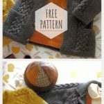 Knitting pattern children free