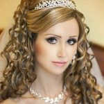 Perfect Bridal Headpiece Angelus Bridal Hair Style