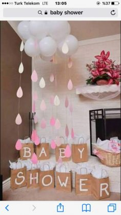 They are always in love | Baby Showers