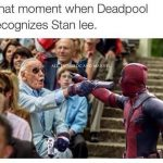JUST BLOW HIS BRAIN #MARVEL #DEADPOOL | Marvel Comics