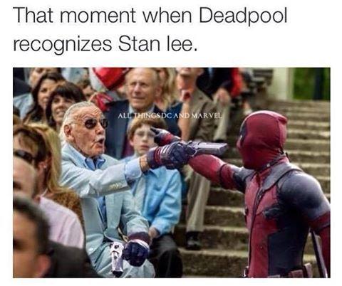JUST BLOW HIS BRAIN #MARVEL #DEADPOOL   Marvel Comics