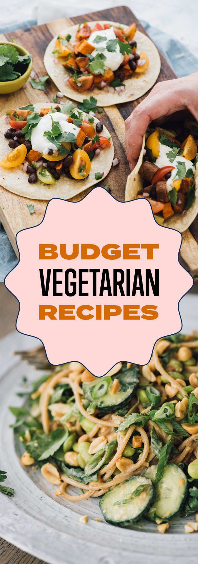 14 vegetarian recipes that will not break the bank | Recipes