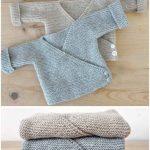 Cute Baby Cardigans Free Knitting Patterns| Knitting Patterns