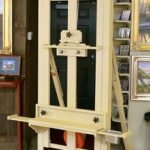 Artist easel plans that you can build DIY | WoodWorking