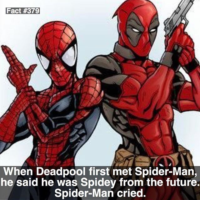THE MOST INTERESTING FACTS OF THE MARVEL UNIVERSE | Marvel Comics