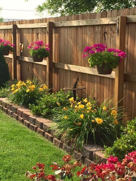 All about ideas of backyard landscaping in a budget | Gardens