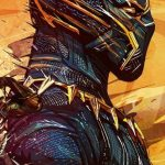 WALLPAPER FOR IPHONE FROM BLACK PANTHER 2 ART – IPHONE WALL | Marvel Comics