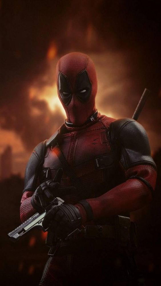 29 IMAGES OF DEADPOOL BEING SIMPLY DEADPOOL | Marvel Comics