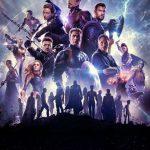 AVENGERS ENDGAME 2019 ANDROID WALLPAPER | Marvel Comics