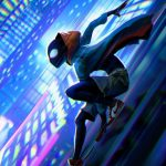 MILES MORALES – ULTIMATE SPIDER-MAN | Marvel Comics