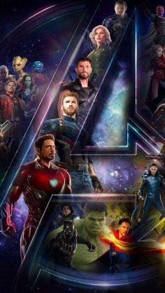 BEST 2019 AVENGERS ENDGAME WALLPAPER   Marvel Comics