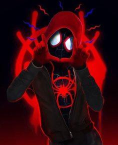 MILES MORALES – ULTIMATE SPIDER-MAN | Marvel Comics