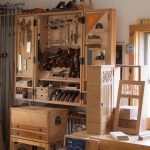 My tools had almost returned to the tool cabinet | WoodWorking