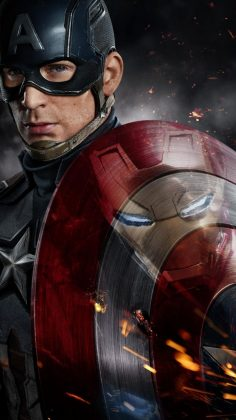 CAPTAIN AMERICA: CIVIL WAR | Marvel Comics