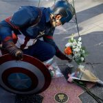 MARVEL FAN OF STAN LEE'S STAR AFTER HIS DEATH | Marvel Comics