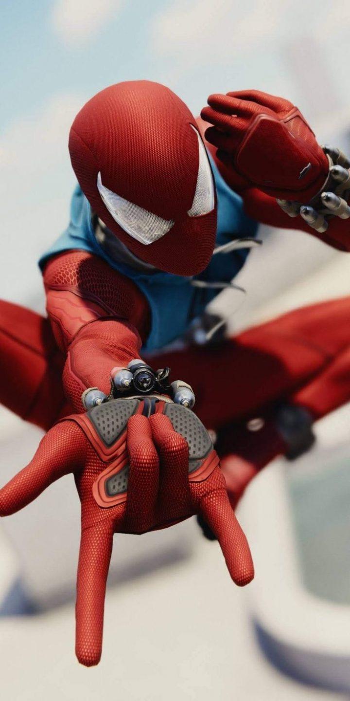 Spider-Man | Marvel Comics
