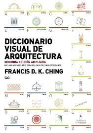 Diccionario visual de arquitectura | Architectures