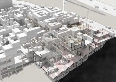 Review of projects of the School of Architecture of AA 2012 | Architectures