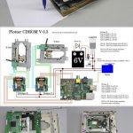 PLOTTER-CIRCUIT-PLOTTER-PROJECT-RASPBERRY-PI-PLOTTER | Diy and Crafts