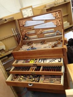 The Way I Wood: Tool Event | WoodWorking