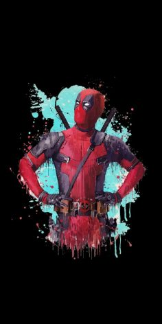 Deadpool | Marvel Comics