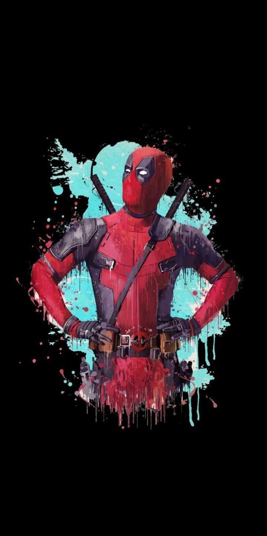 Deadpool | Marvel Comics
