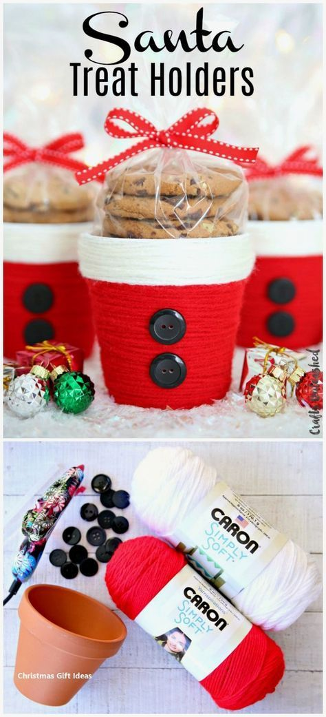18 AMAZING CHRISTMAS GIFT IDEAS FOR FAMILY MEMBERS: 2. IMAGES IN A JAR | Diy and Crafts