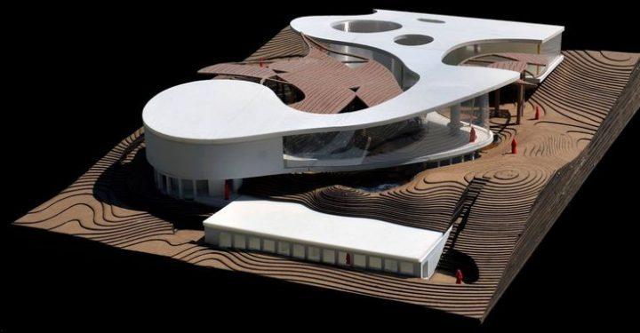 Architecture Design   Architectures