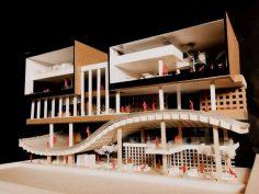 School of Architecture SKKU on Instagram | Architectures