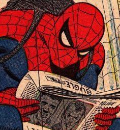 INCREDIBLE SPIDER-MAN BY JOHN ROMITA   Marvel Comics