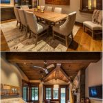 50+ best cabin style design ideas | Architectures